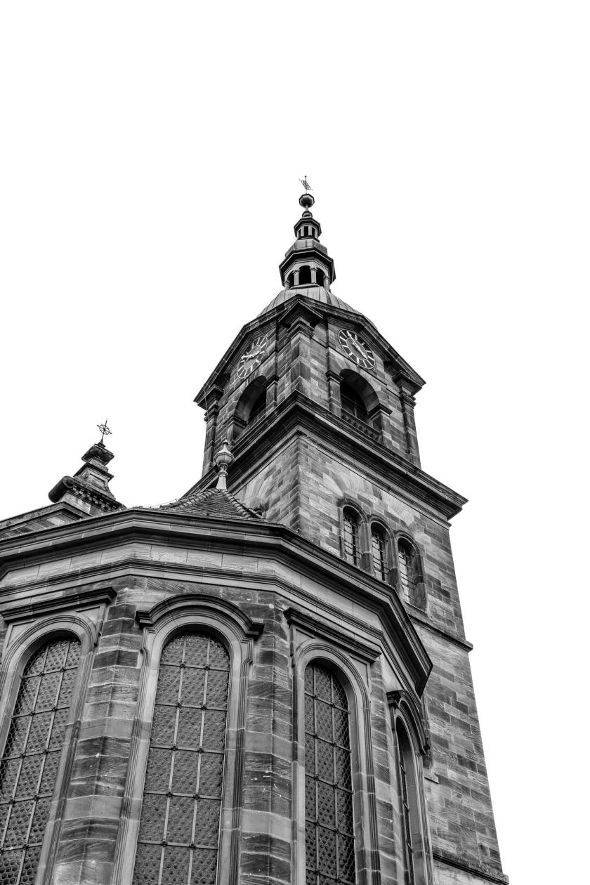 Pegnitz – St. Bartholomäuskirche