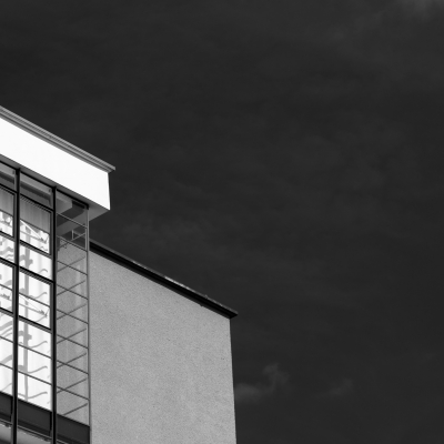 -Bauhaus Dessau-
