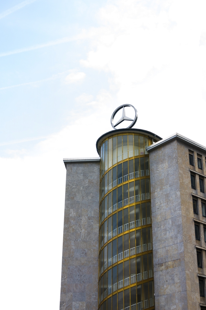 Junior-Haus Frankfurt