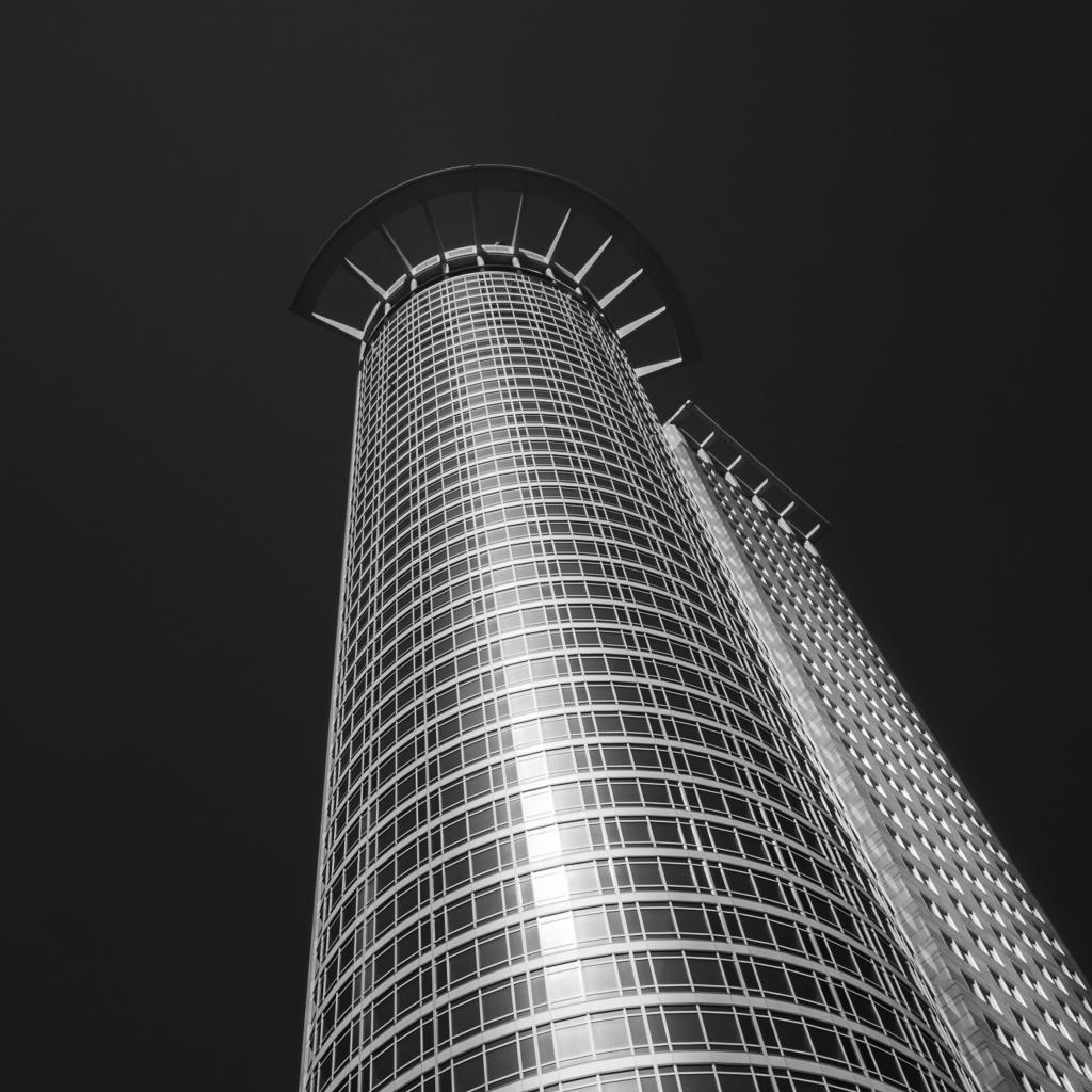 DZ Bank Frankfurt – II