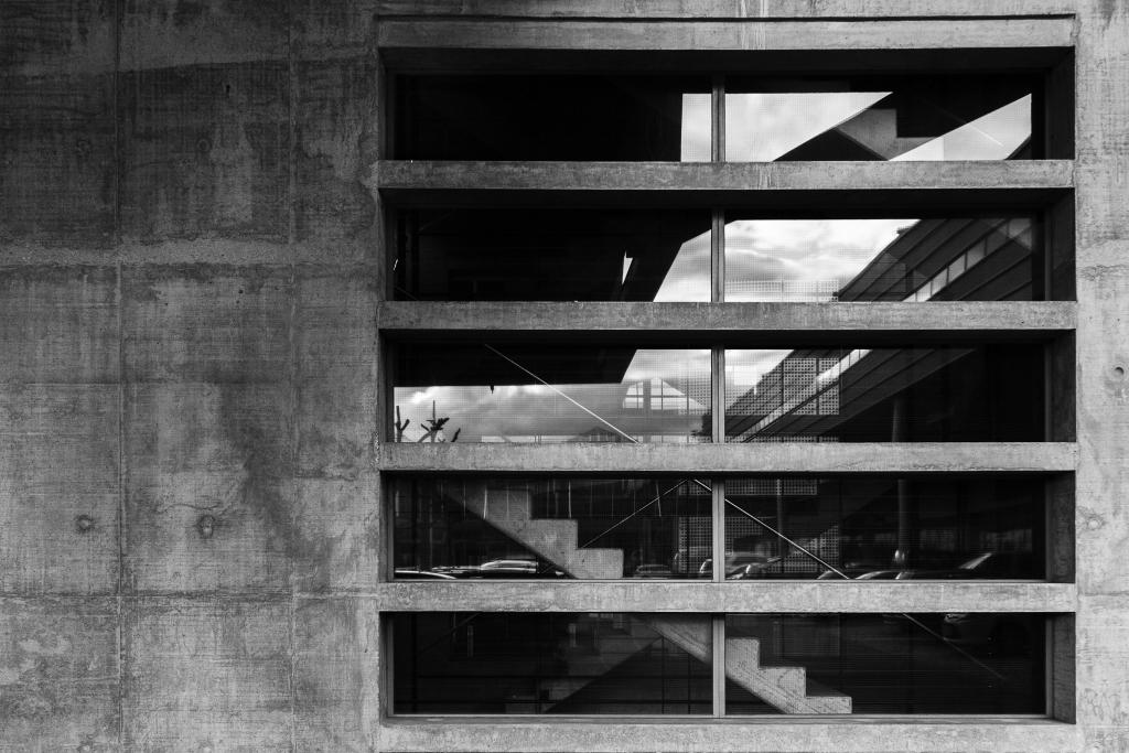 Projekt 1614 – Fenster