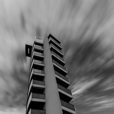 -Wave Tower - Lignano Sabbiadoro [1417]-