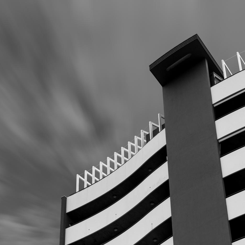 Wave Tower Lignano Sabbiadoro – II