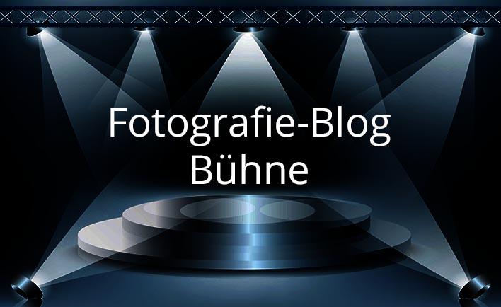 Die Fotografie-Blog-Bühne 2015