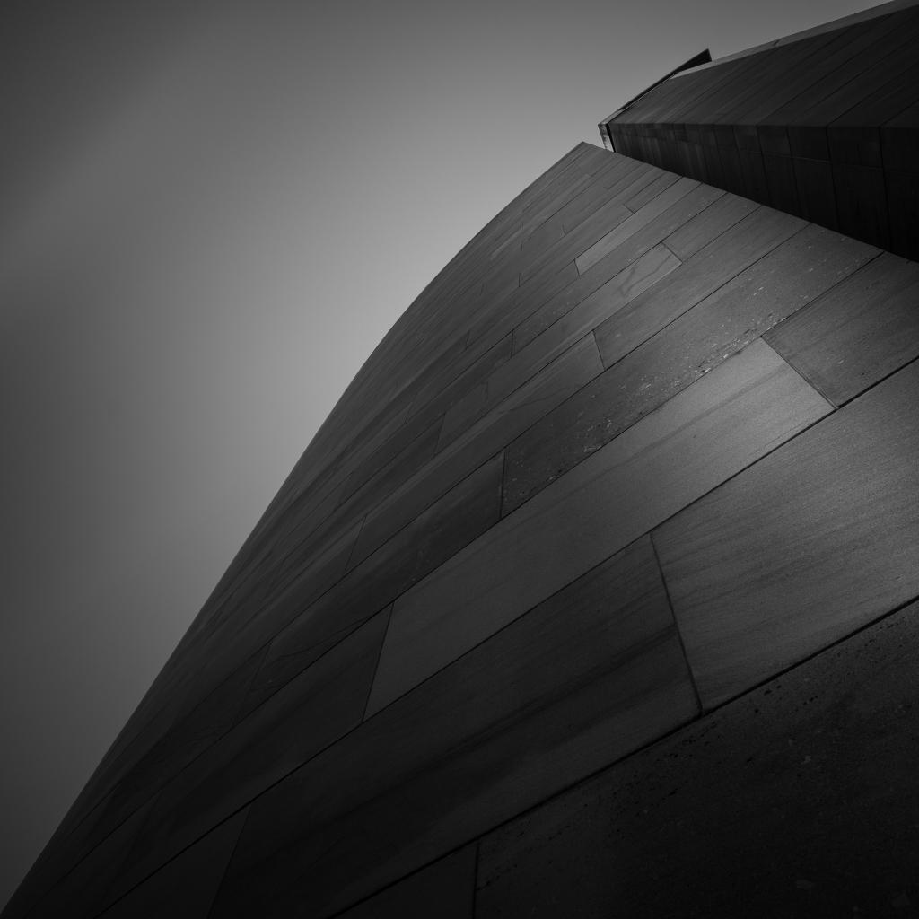 Neues Museum Nürnberg – II