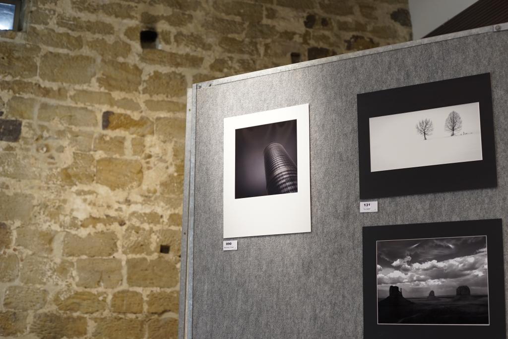 Fotoausstellung Thurnau 2015 im Schloss Thurnau
