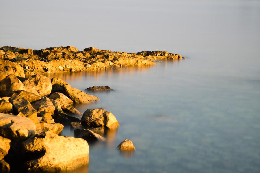 Kroatien am Meer – II – Croatia Sunrise