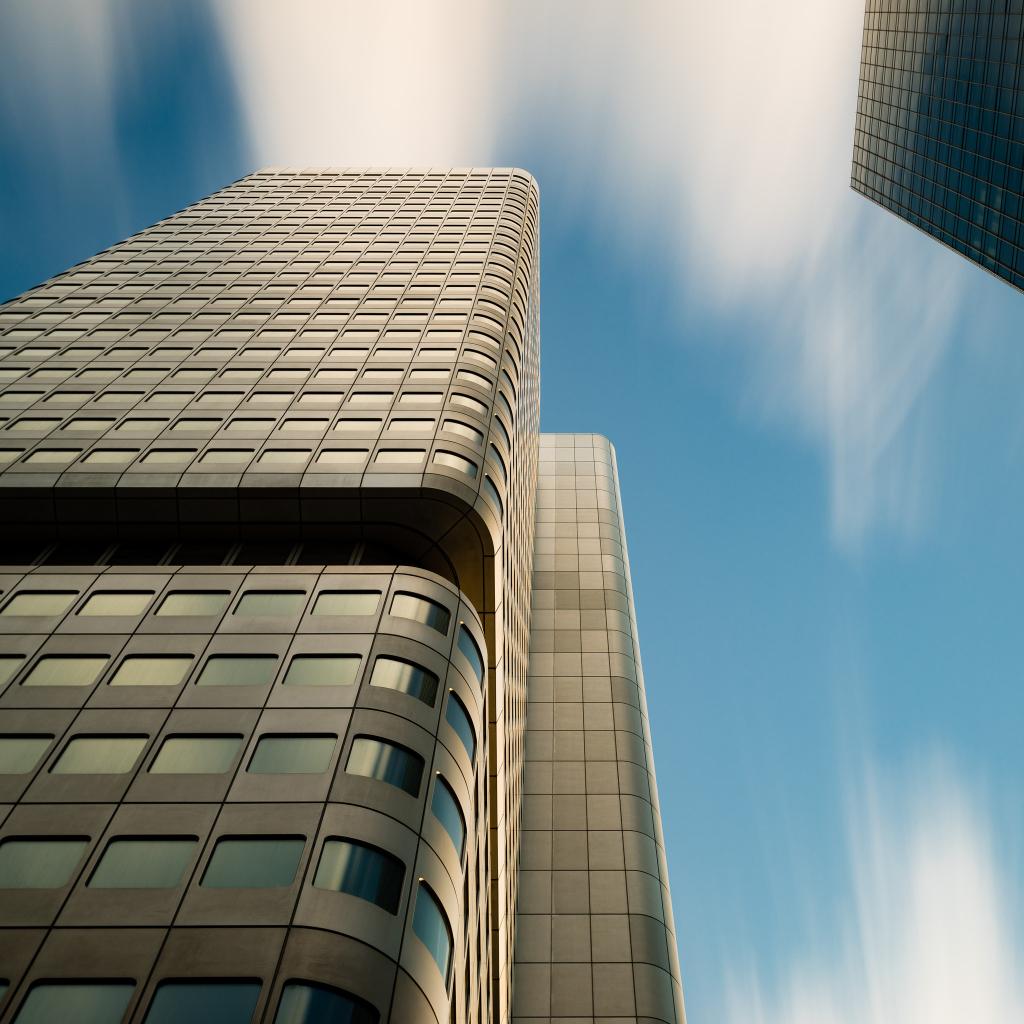Silver Tower Frankfurt – I