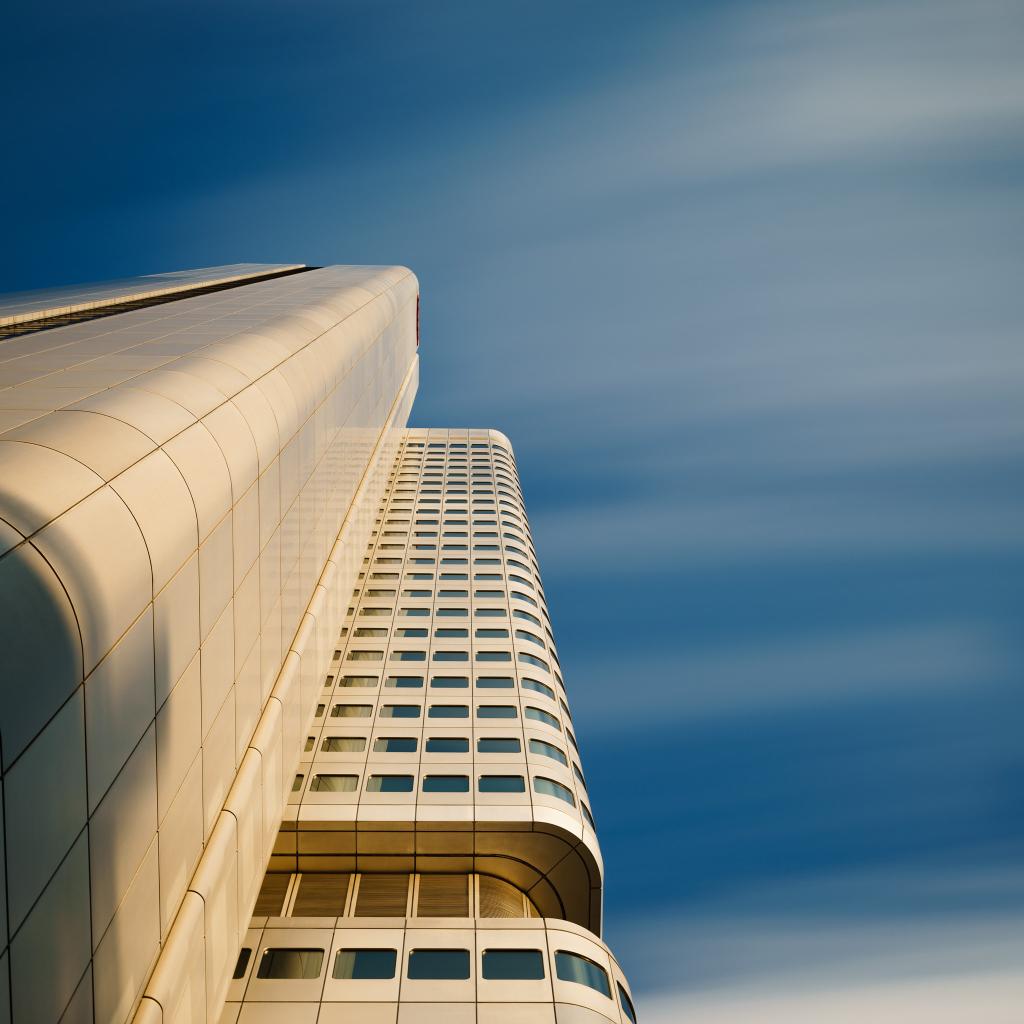Silver Tower Frankfurt – II