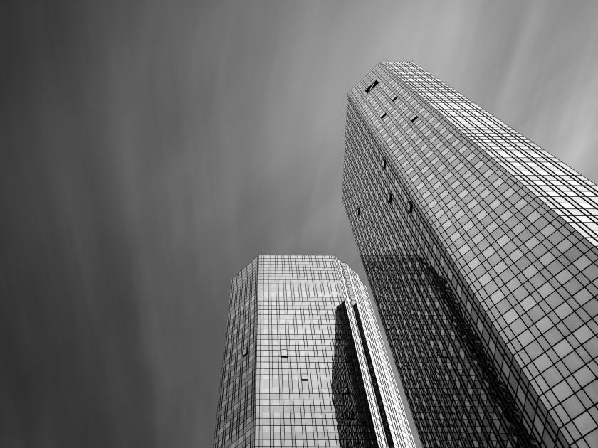 Deutsche Bank Frankfurt – III