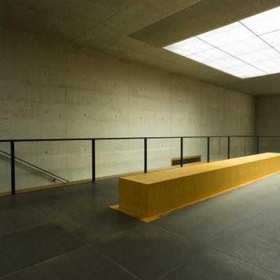 -Neues Museum Nürnberg - Eingangshalle [1608]-