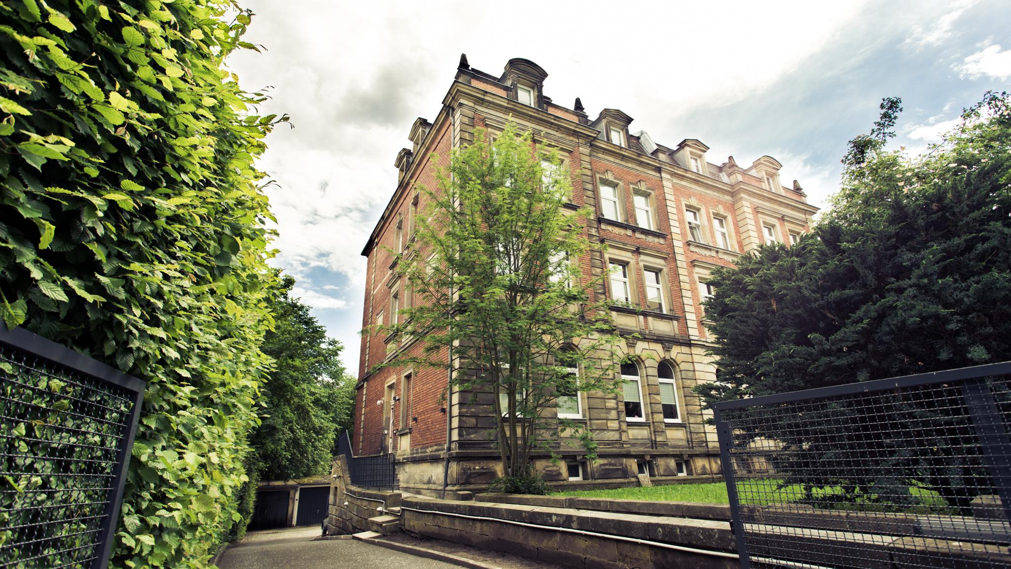 -Apartmenthotel Outdoor - 01 [1652]- Copyright Timon Först, Fotograf für Architektur- und Landschaftsfotografie