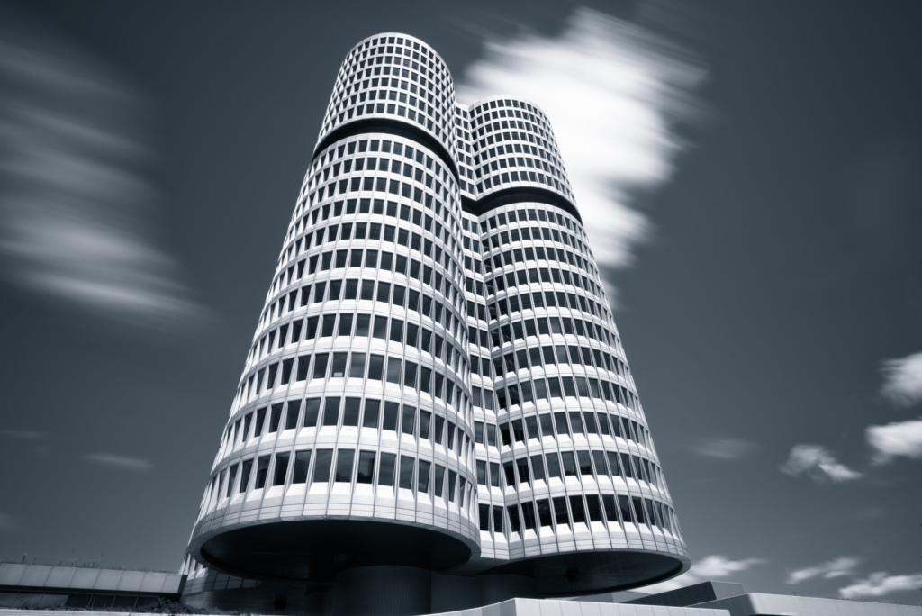 BMW Vierzylinder – II