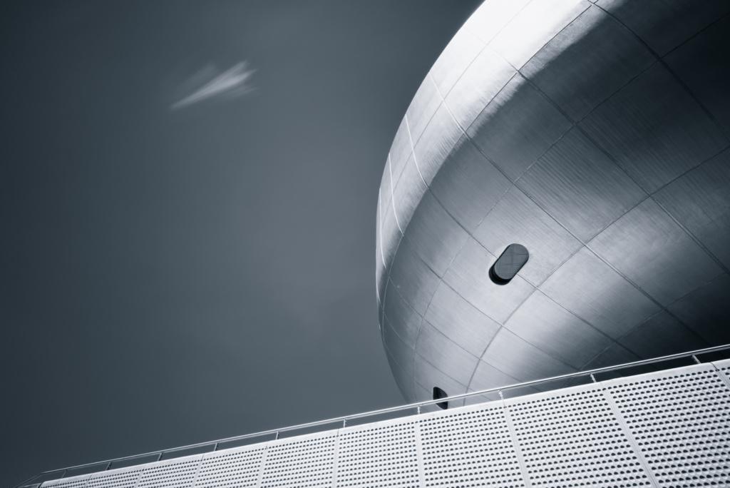 BMW Museum – I
