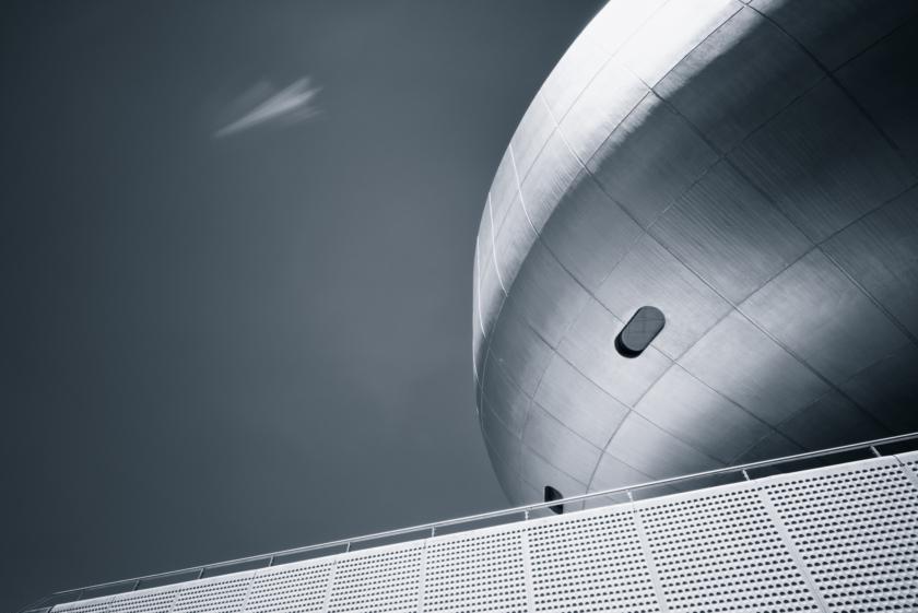 BMW Museum – Study 1