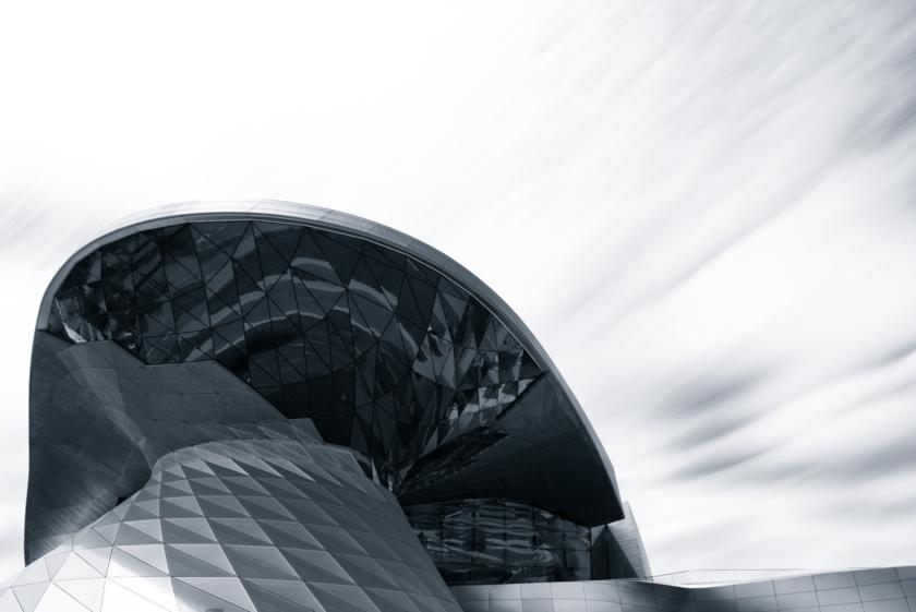 BMW World – Study 1