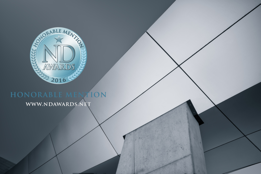 ND Awards 2016 – Honorable Mention