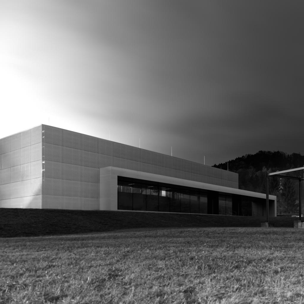 Wiesweiherhalle Pegnitz – IV