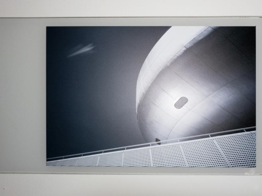 Test: Foto auf Aluminium – Aludibond von ZOR.com